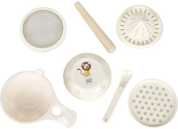 blue c baby care BABY FOOD PROCESSOR (PACK OF 7)