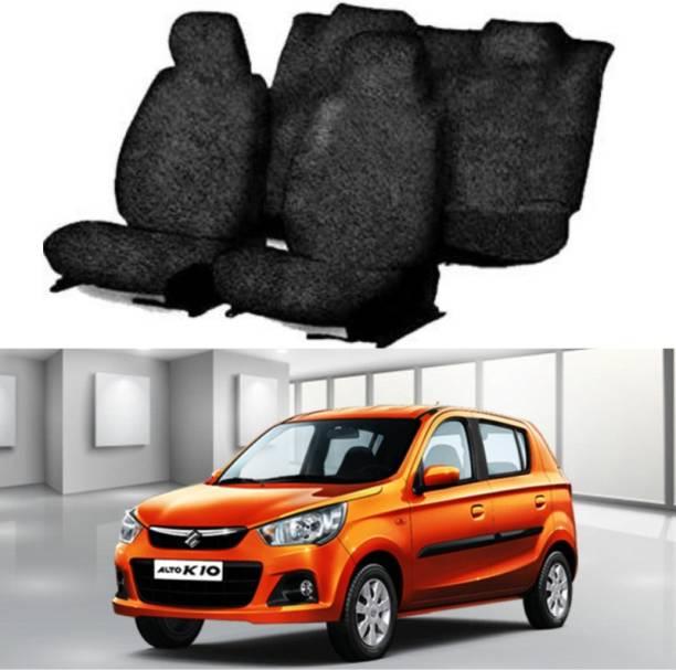 RUFUS Cotton Car Seat Cover For Maruti Alto K10