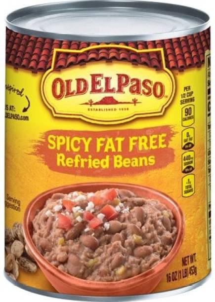 Old ELPaso Sesame Seeds