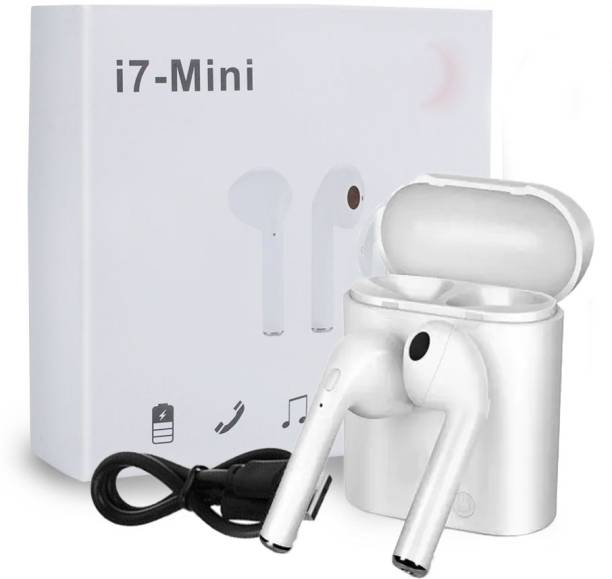 AMUSING (Dual L/R) i7s Wireless Earbuds Wireless sport Earphones Bluetooth Headset