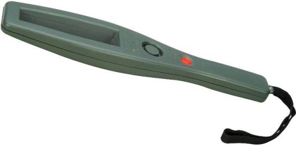 Hand Held WEAPON SCANNER Advanced Metal Detector