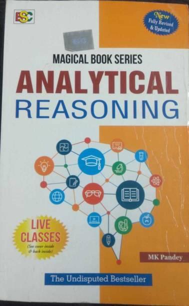 Analytical Reasoning (Magical Book Series)