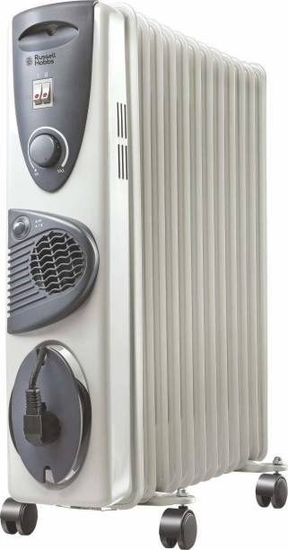Russell Hobbs ROR09 FIN NEW ROR09 FIN NEW Oil Filled Room Heater