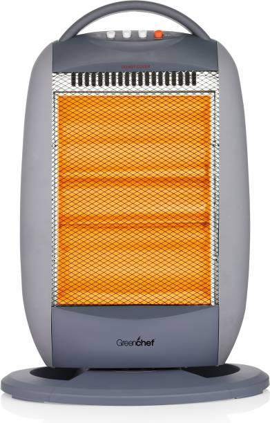 Greenchef Apollo01 APOLLO Halogen Room Heater
