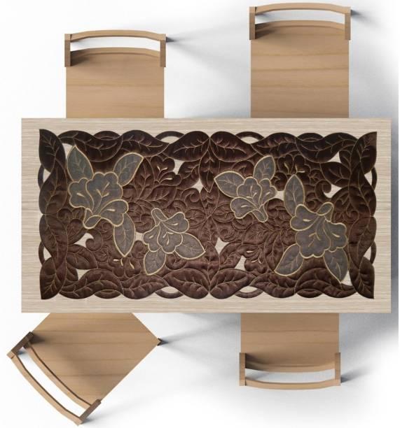 AP Home Decor Brown 40 cm Table Runner