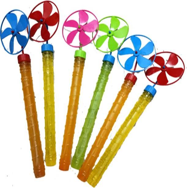 Balaji International bubble stick 666 Toy Bubble Maker