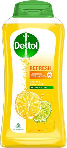 DETTOL Refresh Body Wash and Shower