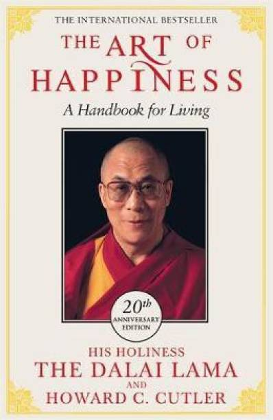 The Art of Happiness - 20th Anniversary Edition