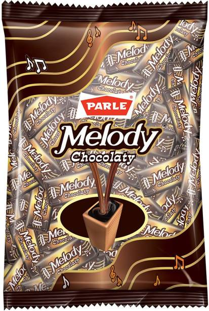 PARLE Melody Chocolaty Toffee
