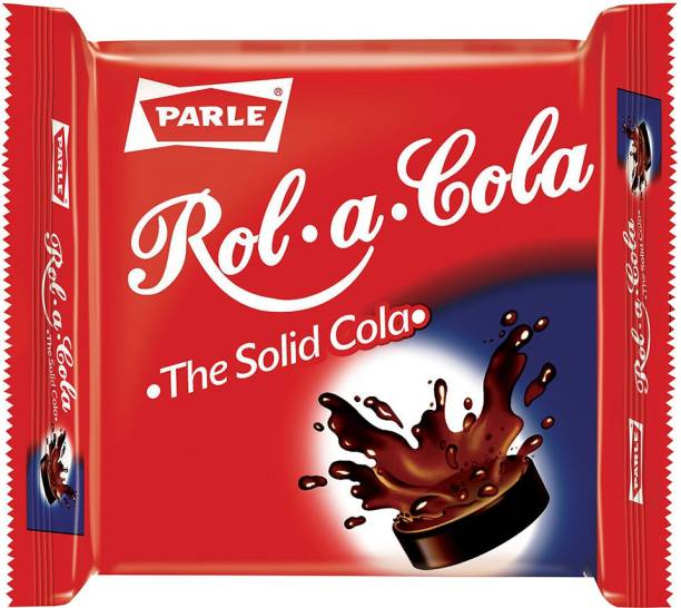 PARLE Rol.a.Cola Candy