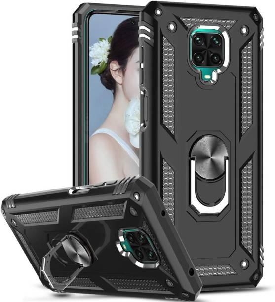 Cover Alive Back Cover for Mi Redmi Note 9 Pro, Mi Redmi Note 9 Pro Max, Poco M2 Pro