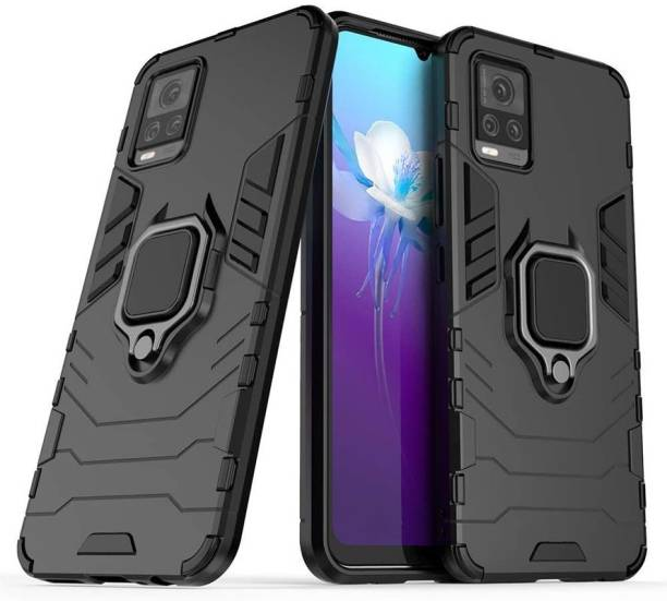 Cover Alive Back Cover for Vivo V20