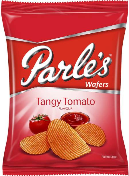 PARLE Wafers - Tangy Tomato