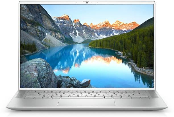 DELL Inspiron Core i5 11th Gen - (8 GB/512 GB SSD/Windows 10 Home/2 GB Graphics) Inspiron 7400 Thin and Light Laptop
