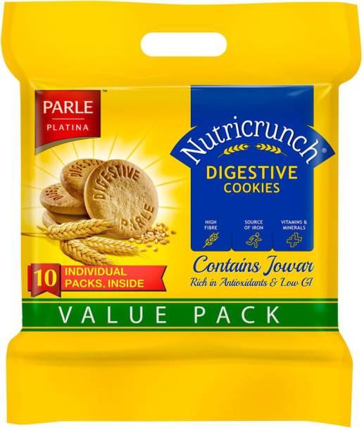 PARLE Platina Nutricrunch Digestive