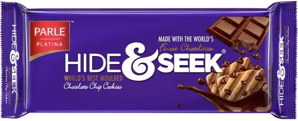 PARLE Hide & Seek Chocolate Chip Cookies