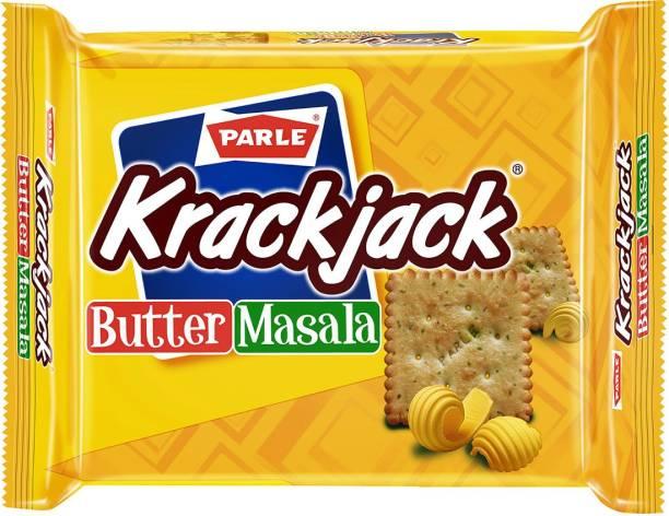 PARLE Krackjack Butter Masala