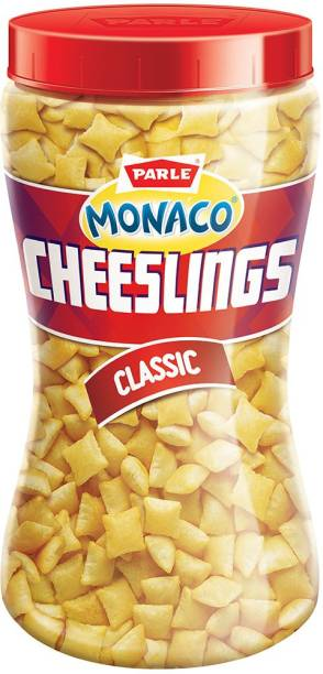 PARLE Monaco Classic Cheeslings