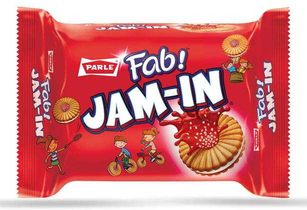 PARLE Fab Jam-In