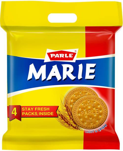 PARLE Marie