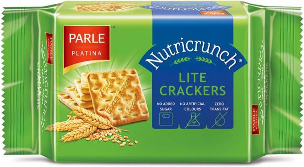 PARLE Nutricrunch Lite Crackers