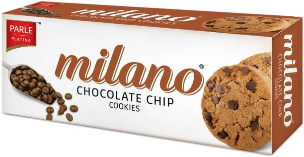 PARLE Milano Chocolate Chip Cookies