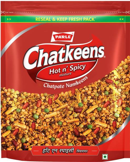 PARLE Namkeen Hot n Spicy Mixture