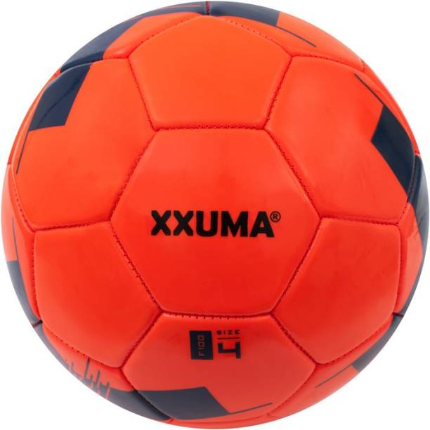XXUMA Free Kick Football - Size: 4