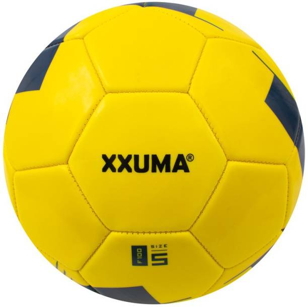 XXUMA Free Kick Football - Size: 5