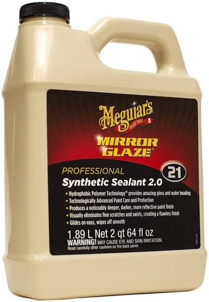 Meguiars Liquid Car Polish for Exterior