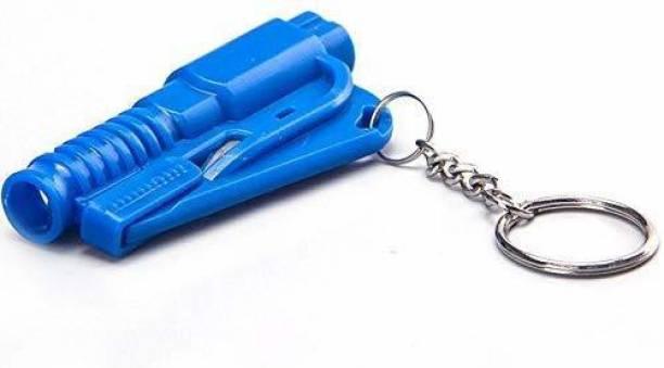 Techpugg K-A1 Car Safety Hammer