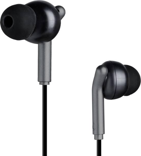 ZEBRONICS ZEB-BRO Wired Headset
