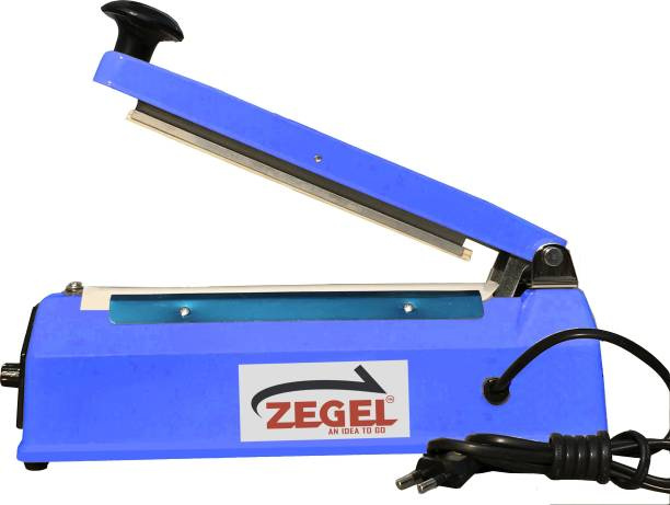 "Zegel heat sealing machine, plastic bag sealing machine 12"",heat sealer, impulse sealer, heat sealer machine, hand sealing machine Hand Held Heat Sealer"