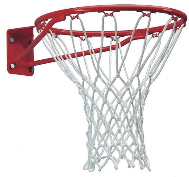 SanR Nylon Basket Ball Net Without Ring Football Net