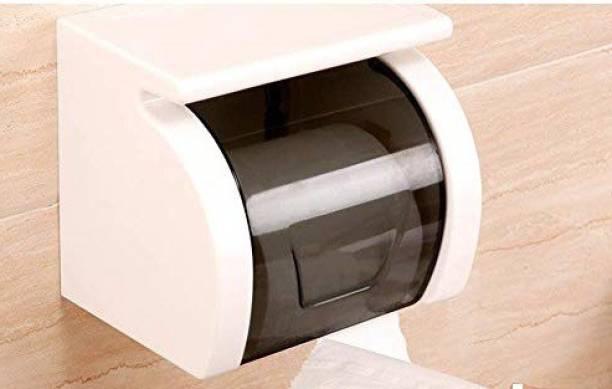Volo Plastic Toilet Paper Holder