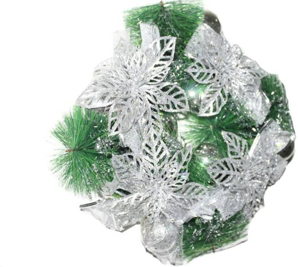 sarvsiddhi Christmas Wreath