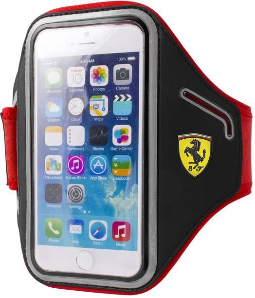 Ferrari Arm Band Case for All Mobile
