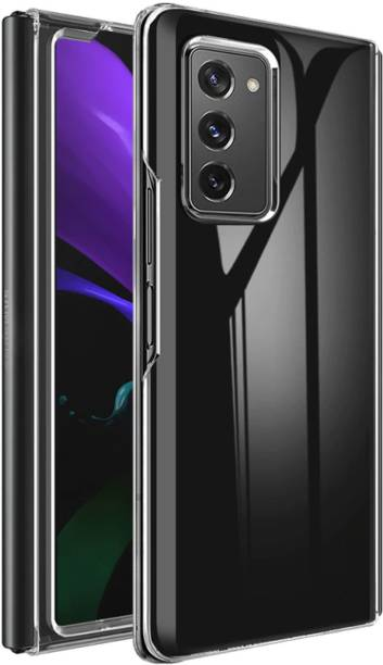 Case Creation Back Cover for Samsung Galaxy Z Fold 2