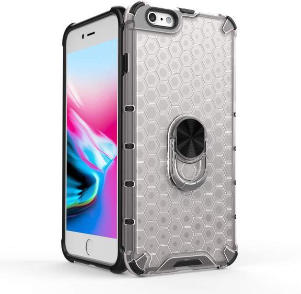 Cover Alive Back Cover for Apple iPhone 6s, Apple iPhone 6