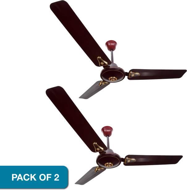 Flipkart SmartBuy� Audie Decorative Ceiling Fan
