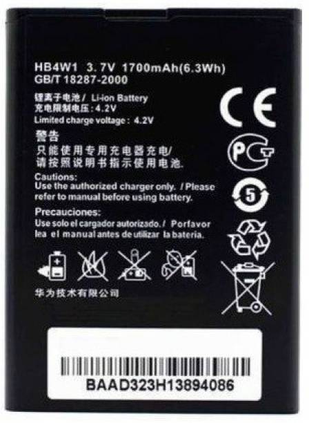 KHETESWARA Mobile Battery For  HUAWEI Huawei Honor Ascend Y210 Y510 Y520 Y525