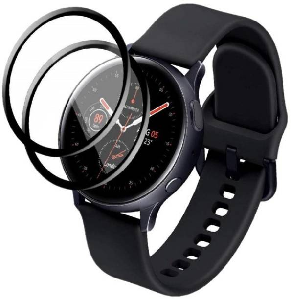IPAKY Screen Guard for Samsung Galaxy Watch Active 2 (44mm)