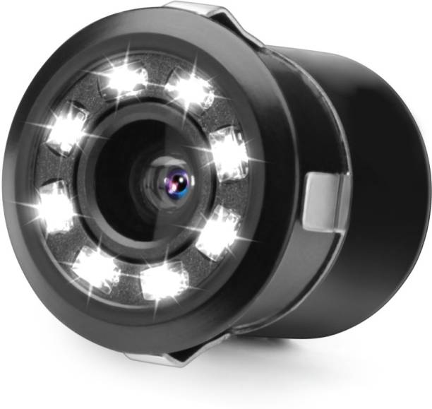 MYTVS rc-23 8 LED Car Rear View Night Vision Camera for all cars Vehicle Camera System