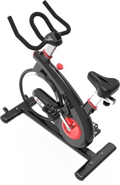 Powermax Fitness B-S2 Home Use Group Bike/Spin Bike Spinner Exercise Bike