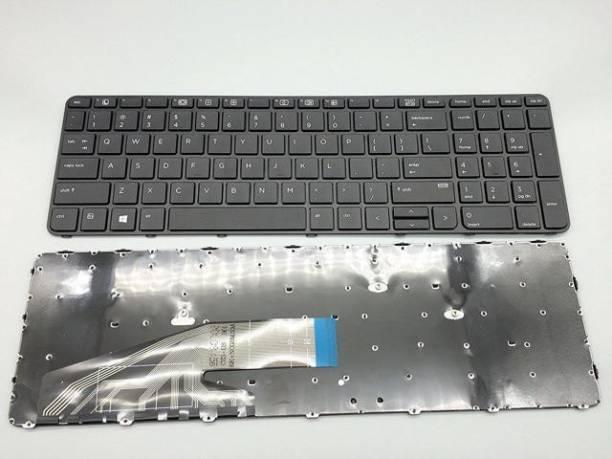 TravisLappy Laptop Keyboard for HP ProBook 450 G3 Internal Laptop Keyboard