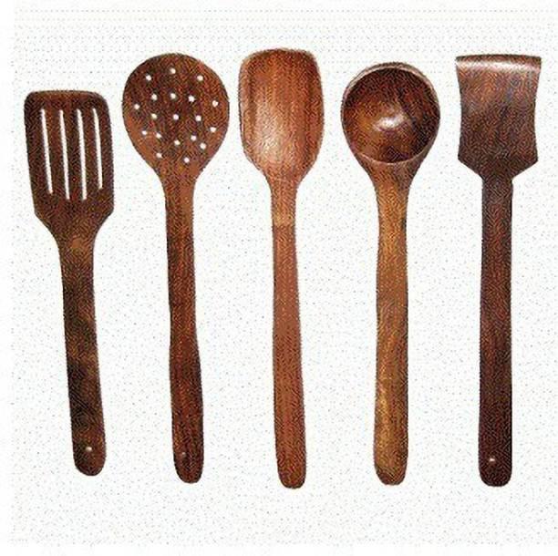 Skwood Wooden Ladle
