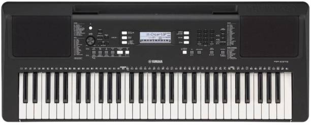 YAMAHA 373 PSRE Digital Portable Keyboard