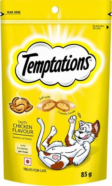 Temptations Tasty Chicken Cat Treat