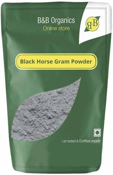 B&B Organics Horse Gram