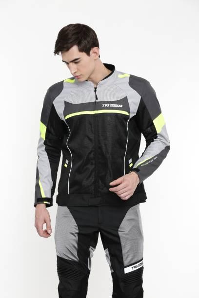 TVS Racing Riding Protective Jacket